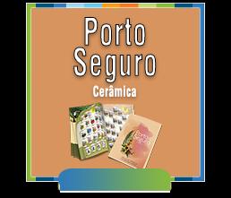 Cerâmica Porto Seguro - Catálogo 2017